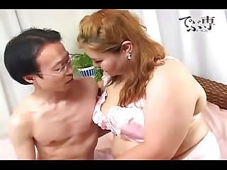 giapponese BBW