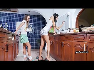 Slaves of appetite