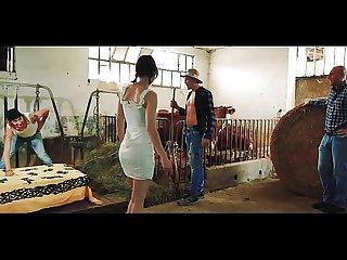 Fatti Mandare dalla MILF, gang con sesso anale e doppie penetrazioni per Sara Bell,..