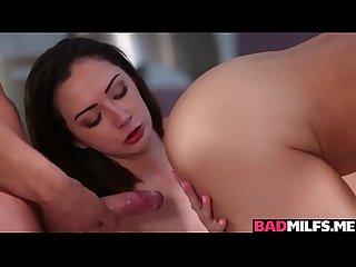 Cute neighbor boy justin hunt banging lily jordans pussy