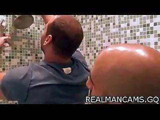 The plumber realmancams gq