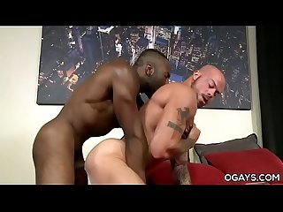 Noah rims sean S ass while sean sucks his cock
