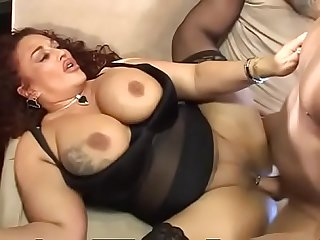 Big tits women fucked very hard vol 5