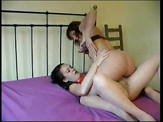 2 hardcore girls fucking in the hotel very wet