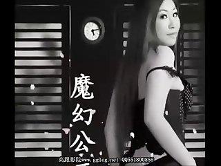 Chinesefemdom 111