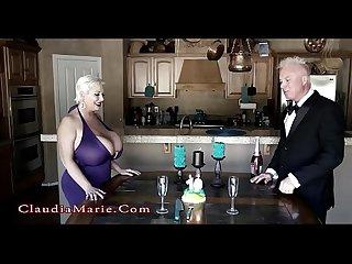 Claudia Marie 10 Year Porn Anniversary