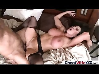 (kendra lust) Horny Sluty Wife Cheats In Hardcore Sex Tape movie-15