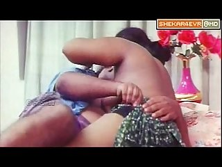 Roshini Hot Nude Bed Room Sex 7