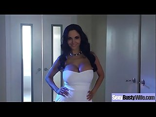 Hard style sex on tape with big melon tits hot mommy ava addams movie 07