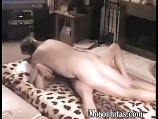 Que Rico folla mi mujer
