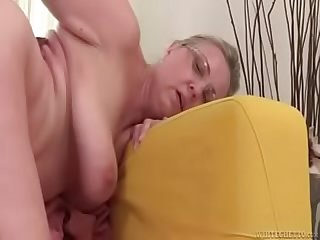 Nicol G Wanna Cum Inside Your Grandma 1
