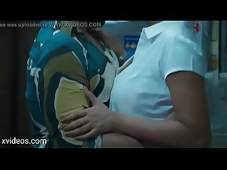 Hot indian airhostess fucked by passanger