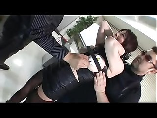 Electro torture Asian Girl Japanese - 22
