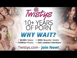 Twistys everyones darling sensual jane
