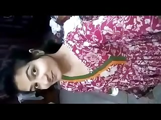 Pretty Desi muslim wife selfie show to her exlover