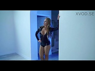 Naughty dom nicole aniston takes what hers
