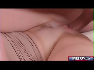 Big tits Milf orgasms and squirts(Yasmin Scott) 02 video-06
