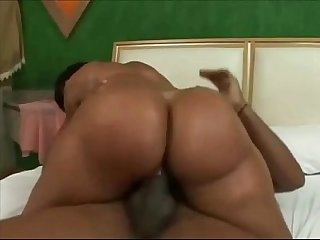 This brazilian milf knows how to ride