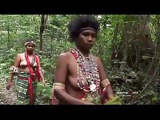 Indias do amazonas peladas