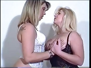 Lesbian milfs in love vol 3