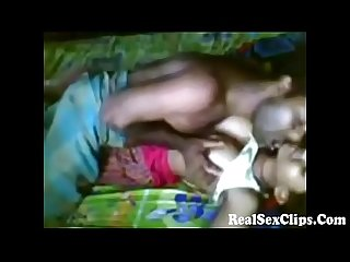 Desi hot village couple