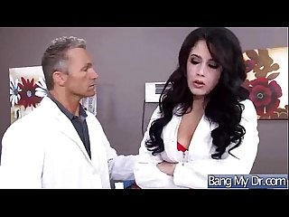 Sex between doctor and hot slut patient lpar noelle easton rpar clip 26