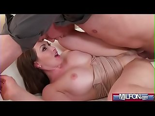 Big tits milf orgasms and squirts lpar yasmin scott rpar 02 mov 07
