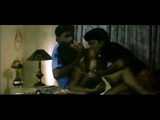 Malllu threesome nisha groped nicely