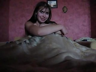 Russian couple film