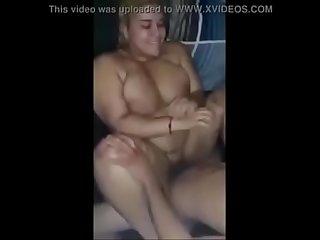 Bbw big Tits amateur