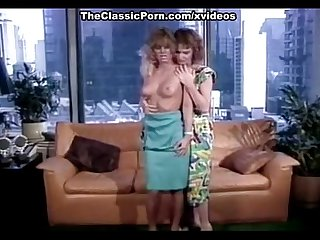 Colleen brennan jamie summers buck adams in classic porn slut made The cut fuc
