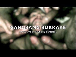 Bukkake Videos