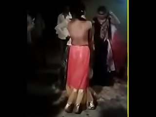 Hot indian nude dance