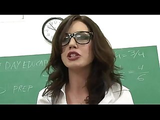 Professora Gostosa suruba