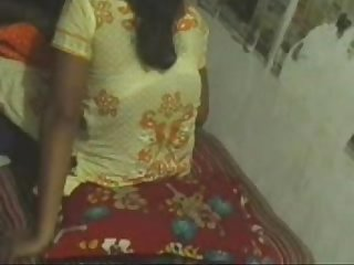 Indian desi devor Bhabhi fucking hard on bedroom wowmoyback