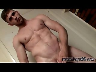 Cute asian she boy pissing urinal gay This buff and jaw-dropping 22