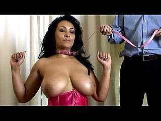 Danica collins donna ambrose trained as a petgirl