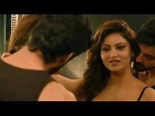 Sunny leone and urvashi routela sex