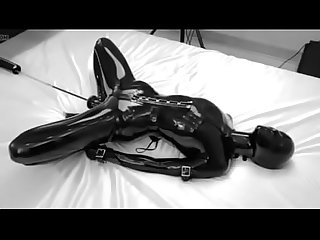 Www sextopia ga latex bondage girl