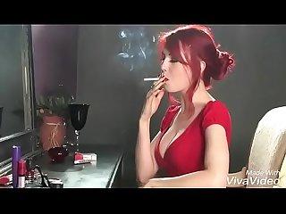 धूम्रपान बुत 1