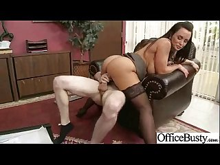 Sex in Office with big melon juggs nasty girl lpar lisa ann rpar movie 23