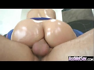 (anikka albrite) Big Round Hot Ass Girl Love And Enjoy Anal mov-08
