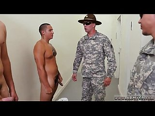 Hot Nude army mens gay Xxx yes drill sergeant
