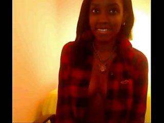 Avmost com black teen on cam