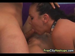 Naughty bitches darryl hannah and julie knight bdsm female dom
