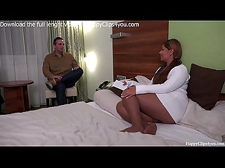jessica george secret footjob session 151113 promo