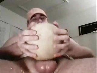 Fucking my sweet melon