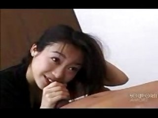 Youporn sweet asian girl sucks and fucks
