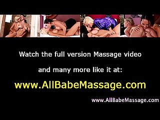 Masseuse video