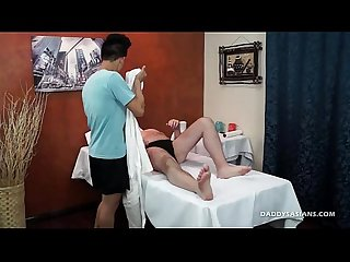 Daddy S erotic massage